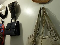 How to Maximize Space in a Small Closet - iVillage