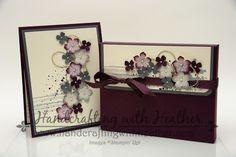 card idea, box card, card set, paper crafts