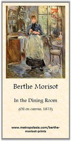 best of berthe morisot on pinterest berthe morisot art