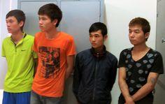 Hà Nội: Dựng màn kịch đánh ghen để cướp tài sản - Pháp luật