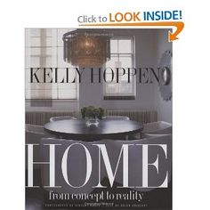 Kelly Hoppen - Author