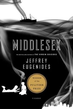 Middlesex, great book!!