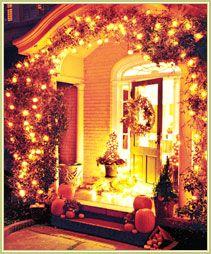 Fall Decorating Ideas - autumn decoration (8)