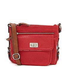 Jessica Simpson Elena Crossbody Bag 22