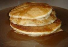 The Best Pancake Recipe From Scratch