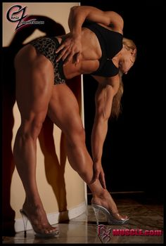 Bodybuilding Women | ... bodybuilders images and pictures from bodybuilding competition winner