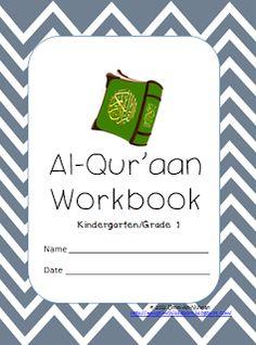 A Muslim Child is Born: Kindergarten: Islamic
