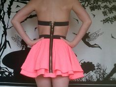 i wish i had the body for this dress!