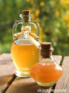 White Balsamic and Honey-Dijon Vinaigrette