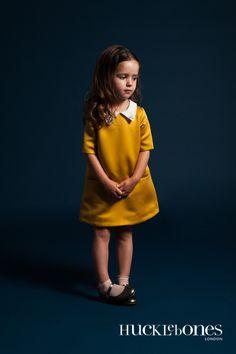 Hucklebones - mini Alexa Chung dress :)
