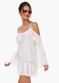 beach dresses, breez dress, coverup