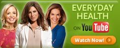 Everyday Health - providing health-conscious consumers with information and tools they need to live a better life.