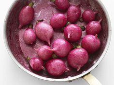 Glazed Radishes Recipe : Food Network Kitchen : Food Network