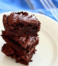 gluten free brownie recipe. next family gathering for Katie.