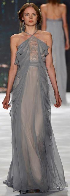 • Badgley Mischka Spring Summer 2013 Ready-To-Wear collection •