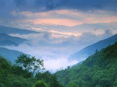 Smoky Mountains National Park: Oooo, Ahhhh! Beautiful!