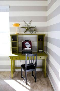 Green Desk