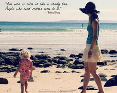5 Tips for Staying Calm With Children from Peaceful Parents, Confident Kids