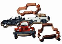 JEEP Cookie Cutters!!!!!  Holy crap these exist?!?!?!