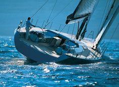 Wally Yachts K2WIND