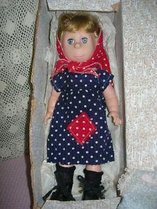 Poor Pitiful Pearl doll vintage dolls