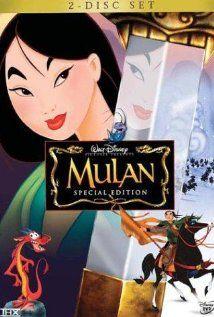 Mulan (1998) Watch Online - Free Disney Movies