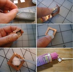 Solder charms necklace tutorial