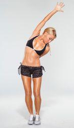Victoria Secret Angel Arm Workout