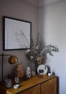 Using art to add maters to your home: affordable print inspiration fro. King & McGaw.