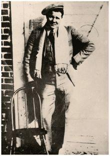 Pretty Boy Floyd | John Dillinger Museum - Pretty Boy Floyd