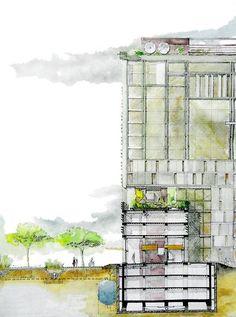 MCM+A taller de arquitectura