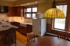 Arts and Crafts Kitchen- Berwyn IL