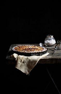 apple pie by yinjia