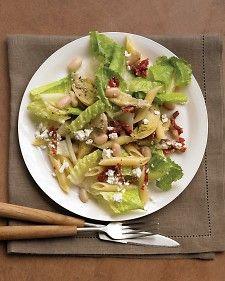 Yummy looking salad