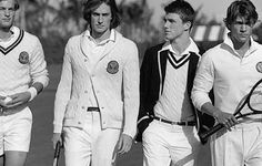 Polo Ralph Lauren for Wimbledon