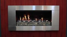 Escea Gas Fireplaces