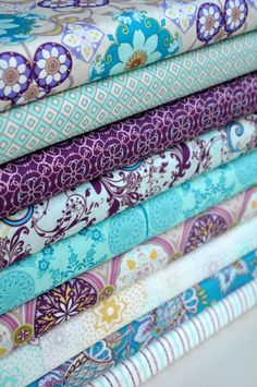 Great fabric site..