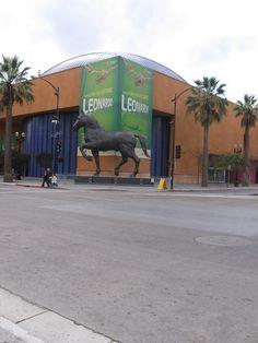 Tech Museum, San Jose, CA!