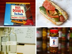 Gift Guide: Great Food and Drinks Gifts in Chicago