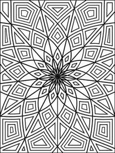 So pretty, free printable coloring pages. This will keep even an older kid busy for a while! free coloring pages, craft, pattern, coloring pages for older kids, free color pages, thing, mandala