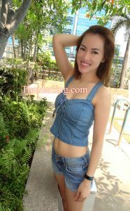 I'm a Sexy woman and slim. I have been to Hongkong and Singapore for travel. I never join dating sites before. My friend introduce me to here because she found her husband from Thaidarling.com http://www.thaidarling.com/asiangirls/sexy-women-dating-no-brc-35642-cream-30-years-old-single-woman-bangkok-thailand/