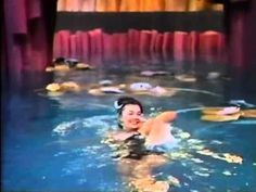 Esther Williams in Duchess of Idaho 1950