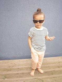 Kid style cool