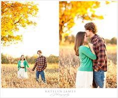 engagement | katelyn james photography