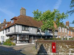 Rye in East Sussex | Official Guide