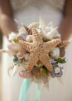 Starfish Bouquet