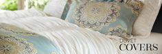 Duvet Covers, Pillow Shams, Duvet Sets & Duvet Cover Sets | Pottery Barn