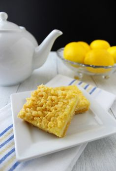 Lemon Cream Cheese Bars  by Jill {www.dulcedough.com} August-6-2011  An easy lemon cream cheese bar recipe that uses a cake mix.    Ingredients  1 lemon or yellow cake mix  2 eggs, used separately  1/2 cup oil  1 8 oz. pkg. cream cheese, softened  1/3 cup sugar  1 teaspoon lemon juice  1 teaspoon lemon zest