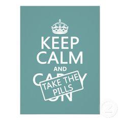 keep calm pharmacist -