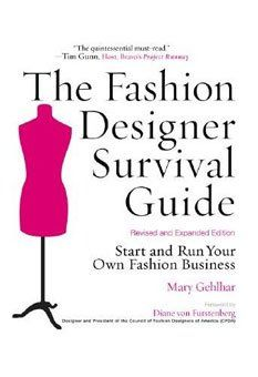 Books to read for inspiration: fashion designers